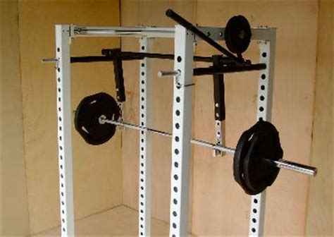 Monolift Rack by Monolift Attachment Power Lifting Line