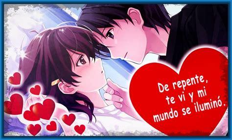 imagenes de amor de anime descargar las mejores imagenes anime de amor imagenes de