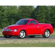 Chevrolet SSR  Car Barn Sport