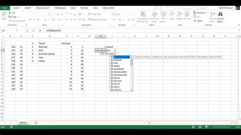 excel bangla tutorial automatically insert serial number in excel bangla