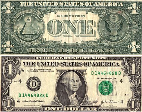 The Dollars secrets of the dollar bill maxi s comment s