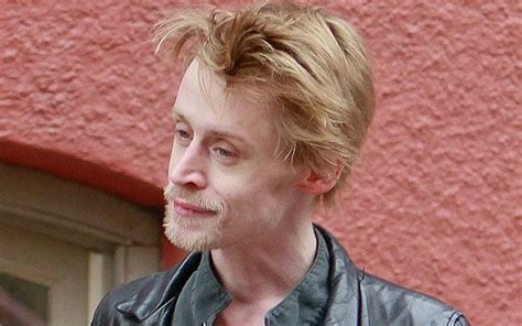 macaulay culkin denies heroin addiction claims telegraph