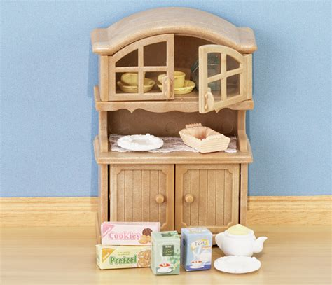 Sylvanian Families Cupboard With Oven 5023 1 buy kitchen cabinet sylvanian families