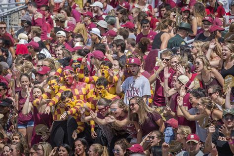 Florida State Mba Us News by Photos Fsu Vs Charleston Southern Florida State