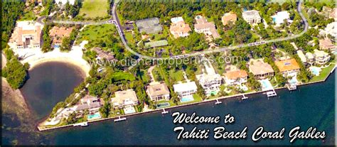houses for rent in coral gables tahiti beach coral gables homes for sale rent