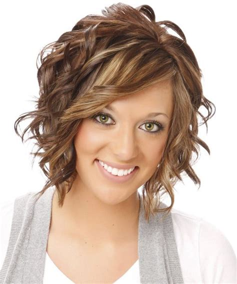 permed hairstyles for ladies over 40 body perms for fine hair over 50 short hairstyle 2013