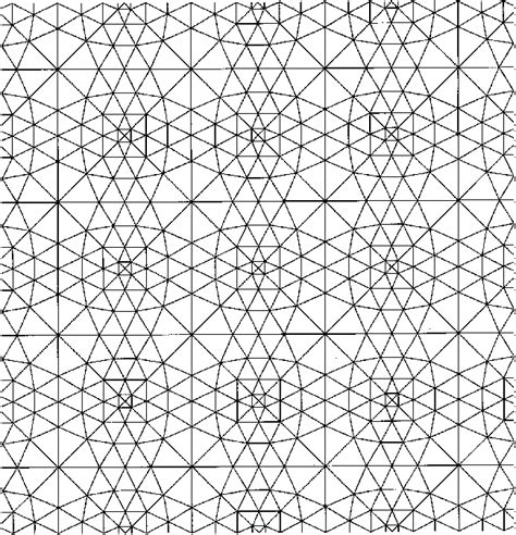 detailed geometric coloring pages to print geometric coloring pages geometric patterns coloring