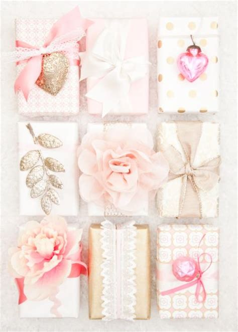 pink gifts 1000 ideas about gold gifts on gift