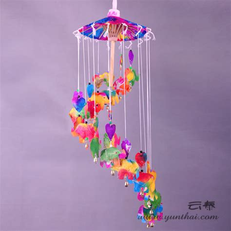 personalized crafts personalized crafts accessories handmade paper wind chimes