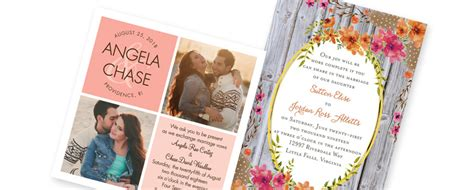 themed wedding invitations by invitationconsultants