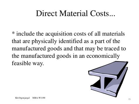 Kelley Direct Mba Course Materials Cost by Cost Management Systems