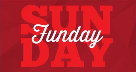 Sunday Funday Enjoy Eliquid sunday funday church sermon series ideas