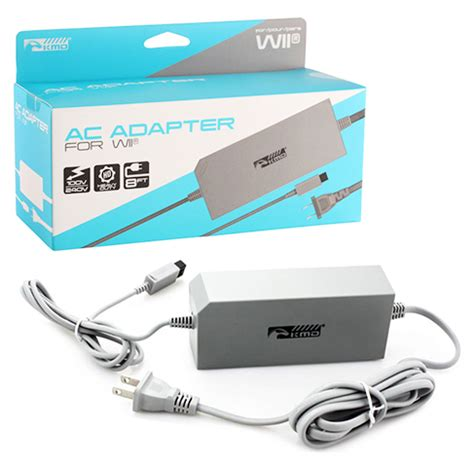 Adaptor Nintendo Wii by Wii Ac Adapter Cables Adaptors Nintendo Wii