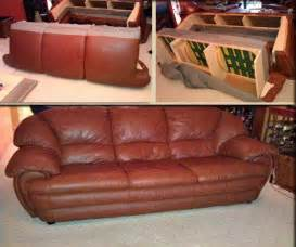 Cleaning Sofa Upholstery Fabric Couch Disassembly Service Before And After Images