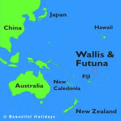 wallis and futuna map wallis futunas hotels beautiful pacific holidays