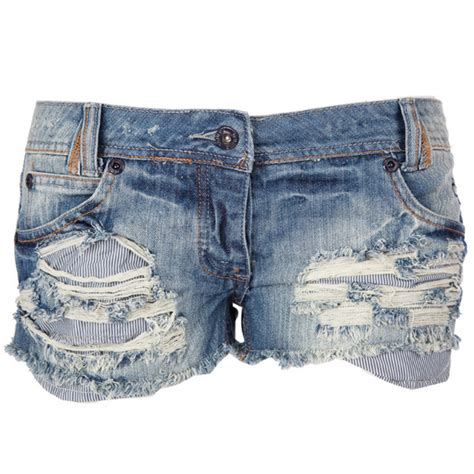 Shorts for women's online clothing stores