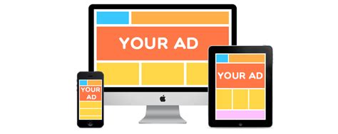 Display Advertising a brief introduction to the wide world of display