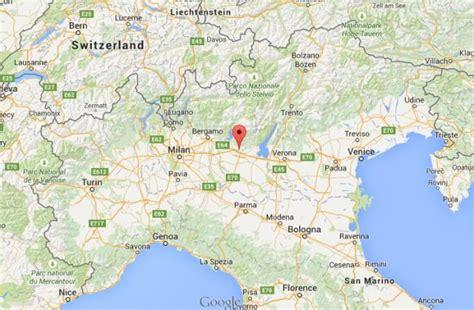 Brescia   World Easy Guides