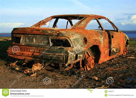 rusty car rusty car royalty free stock photography image 4002417