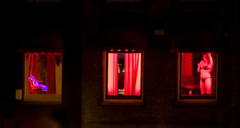Mep Calls For Milan Red Light District The Local
