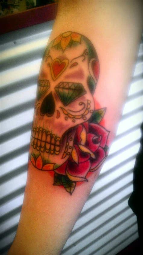 heart n soul tattoo hns51 and soul