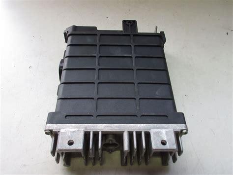 Audi 80 B4 2 0 E Motor by Steuerger 228 T Motor 0261200273 Audi 80 Avant 8c B4 2 0 Ebay