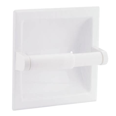 recessed toilet paper holder with shelf recessed toilet paper holder 100 recessed toilet paper