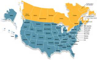 us and canada map with states and provinces available arph aussies in the united states and canada