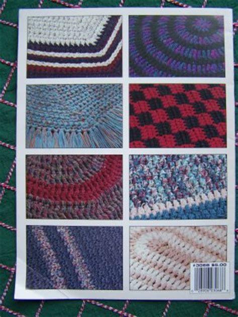 rag rug material suppliers crochet rug yarn how to crochet