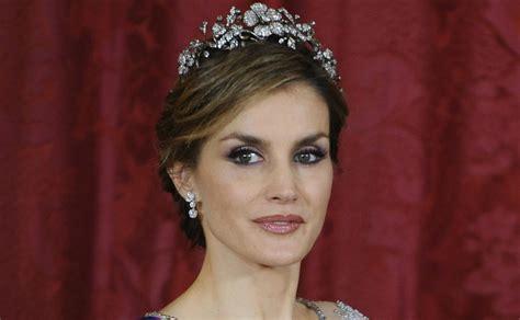 la reina de las noticias reina letizia do 241 a letizia una reina con joyas de princesa noticias de casas reales