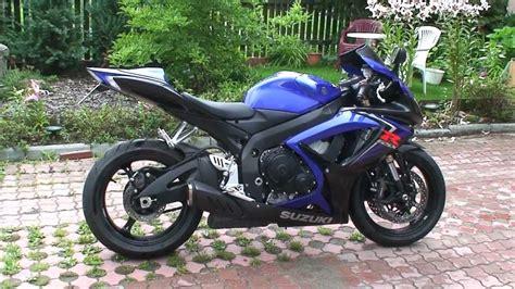 Suzuki Gsxr 600 K7 Suzuki Gsx R 600 K7