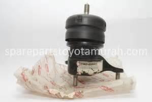 Engine Mounting Innova Bensin Belakang Ori 1 engine mounting original harrier rh