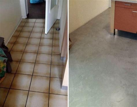 idee betonoptik fu 223 boden - Beste Badezimmer Fußboden Ideen