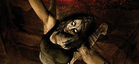 The Dead Room by The Dead Room Clip Trailer Daily Dead