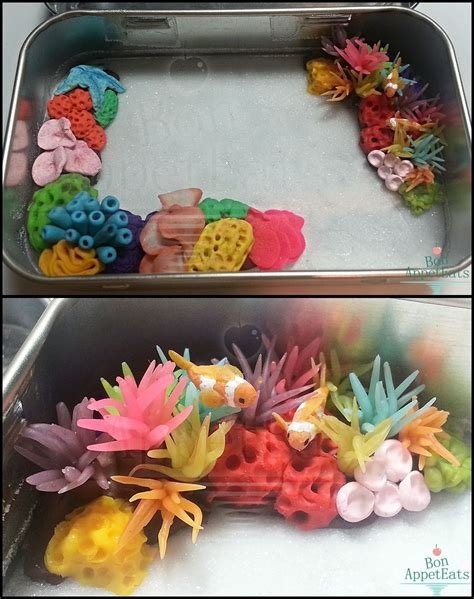 coral reef by jengineerr on deviantart miniature coral reef tin wip by bon appeteats deviantart