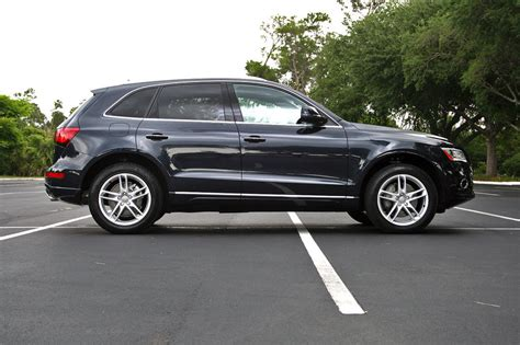 Audi Q5 2015 Reviews by 2015 Audi Q5 Tdi Driven Review Top Speed