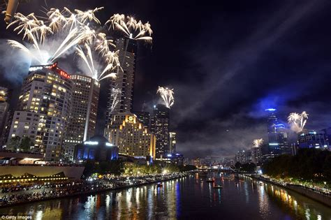 new year melbourne celebrations 2014 sydney melbourne and queensland weather forecasts for new