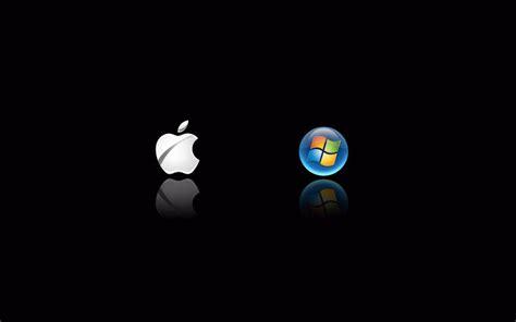 wallpaper apple vs windows apple wallpaper hd for windows 8 www pixshark com