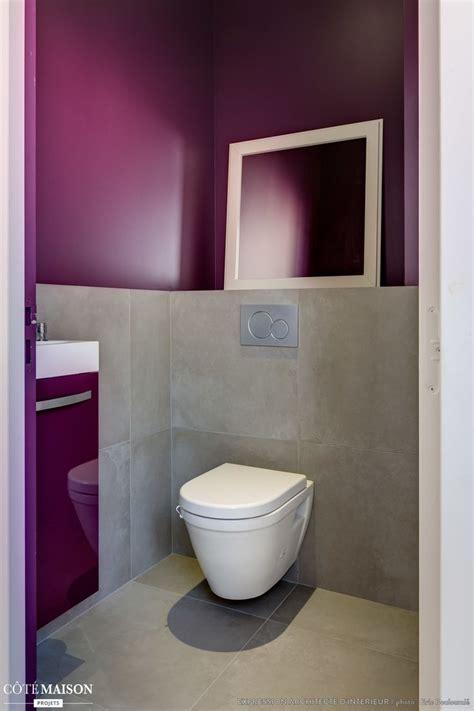peinture pour sol béton 849 1000 id 233 es sur le th 232 me salle de bains prune sur