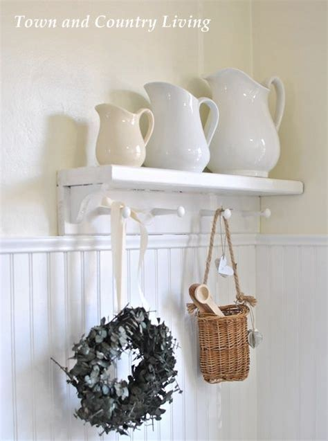 simple decorating ideas on a budget town country living 102 best prairie style images on pinterest farmhouse