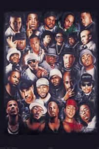 best school artist rap legends 24x36 poster best rappers 2pac biggie nas