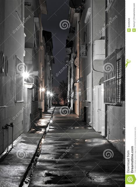 secrets of a back alley id id construction techniques of the underground books back alley on a royalty free stock photos
