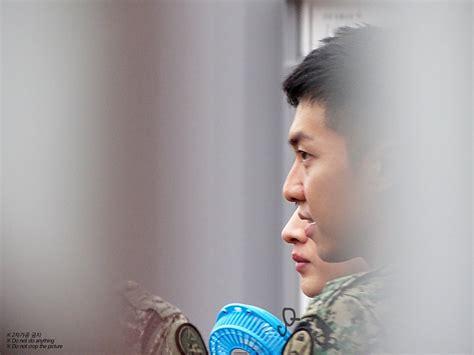 lee seung gi krav maga 16 10 02 gff fanpics gifs lee seung gi everything