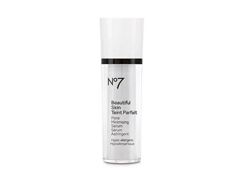 Serum Mci boots no7 beautiful skin pore minimising serum 1 fl oz