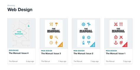 web design layout guide the manual everywhere and now on tuts too