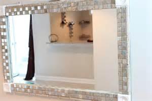 bathroom mirror frame ideas bathroom mirror frames ideas 3 major ways we bet you didn