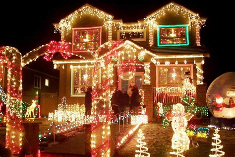 outdoor christmas light ideas 2014 christmas celebration