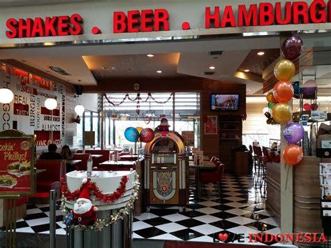 cgv cinemas metro indah mall johnny rockets pondok indah mall 1 love indonesia
