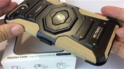 Anti Anticrack Anti Shock Iphone 7plus Limited metrans protection anti shock rugged iphone 7 plus