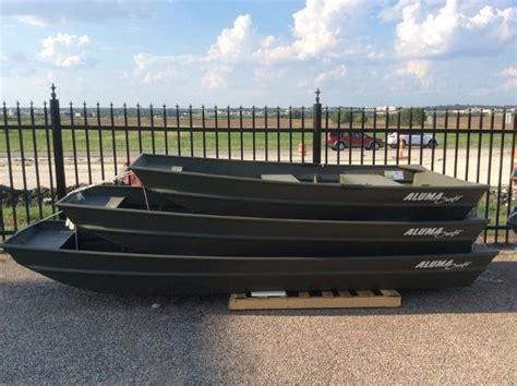 1236 jon boat alumacraft 1236 jon boat boats for sale